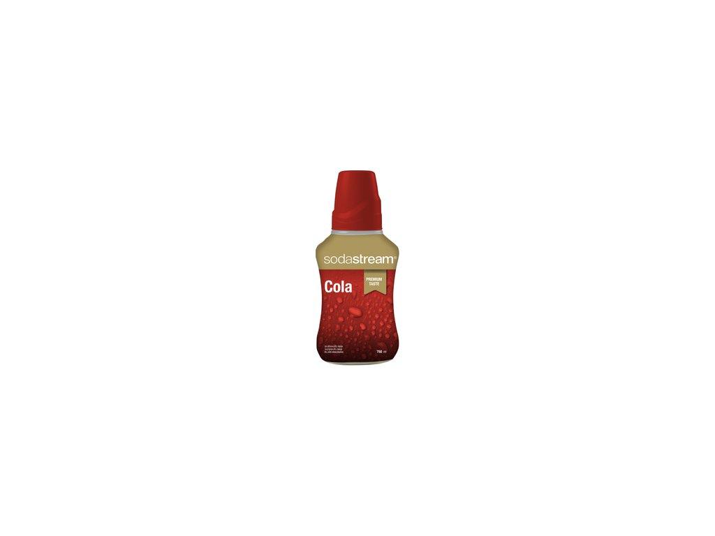 SODASTREAM Sirup COLA PREMIUM 750 ml