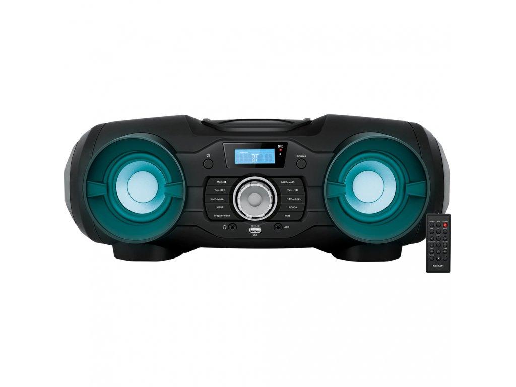 SENCOR SPT 5800 FM