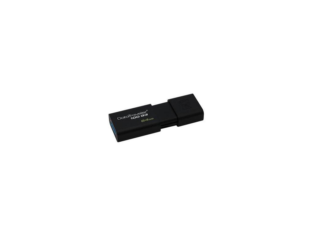 KINGSTON DataTraveler 100 Gen3 64GB