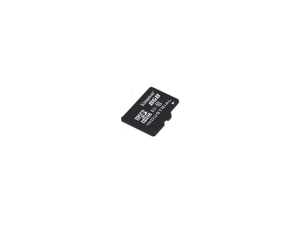 KINGSTON 8GB microSDHC UHS-I