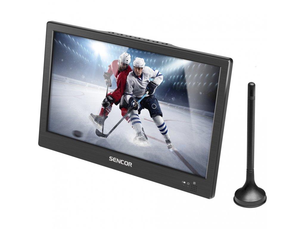 SENCOR SPV 7012T DVB-T2 10'' LCD TV