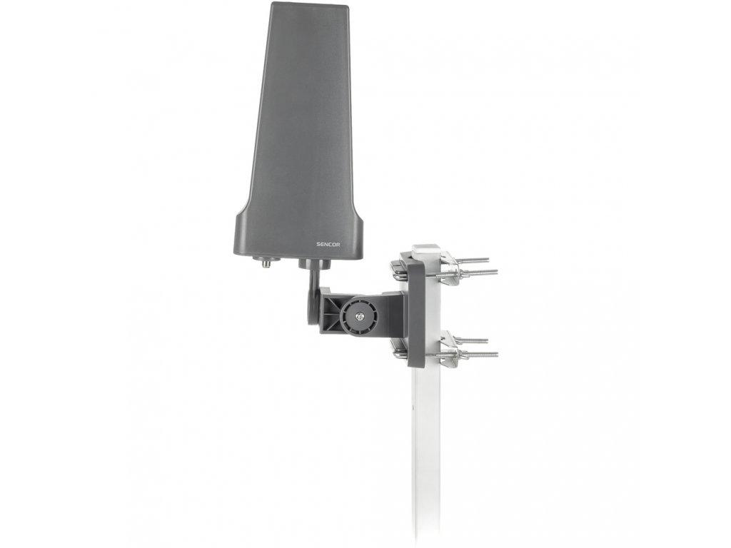 SENCOR SDA-502 4G DVB-T