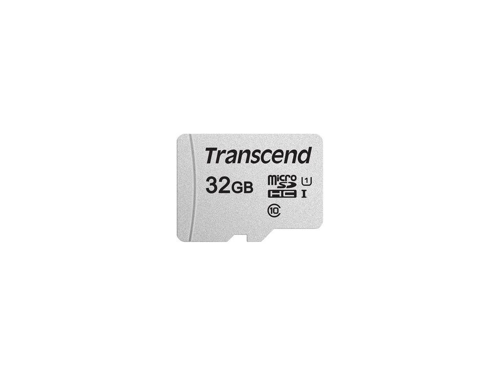Transcend microSDHC 32GB UHS-I U1 Class 10