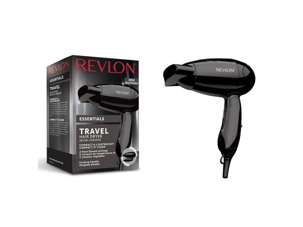 REVLON ESSENTIALS RVDR5305 Sušič vlasov