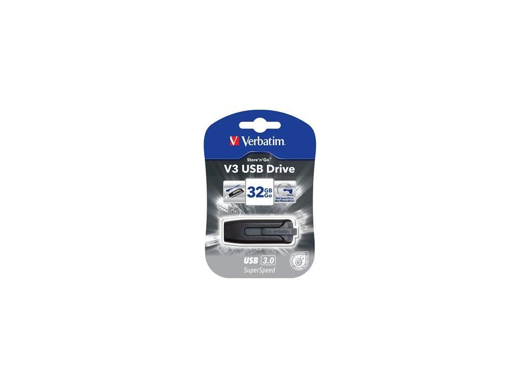 VERBATIM 32GB USB 3.0 V3 (49173)