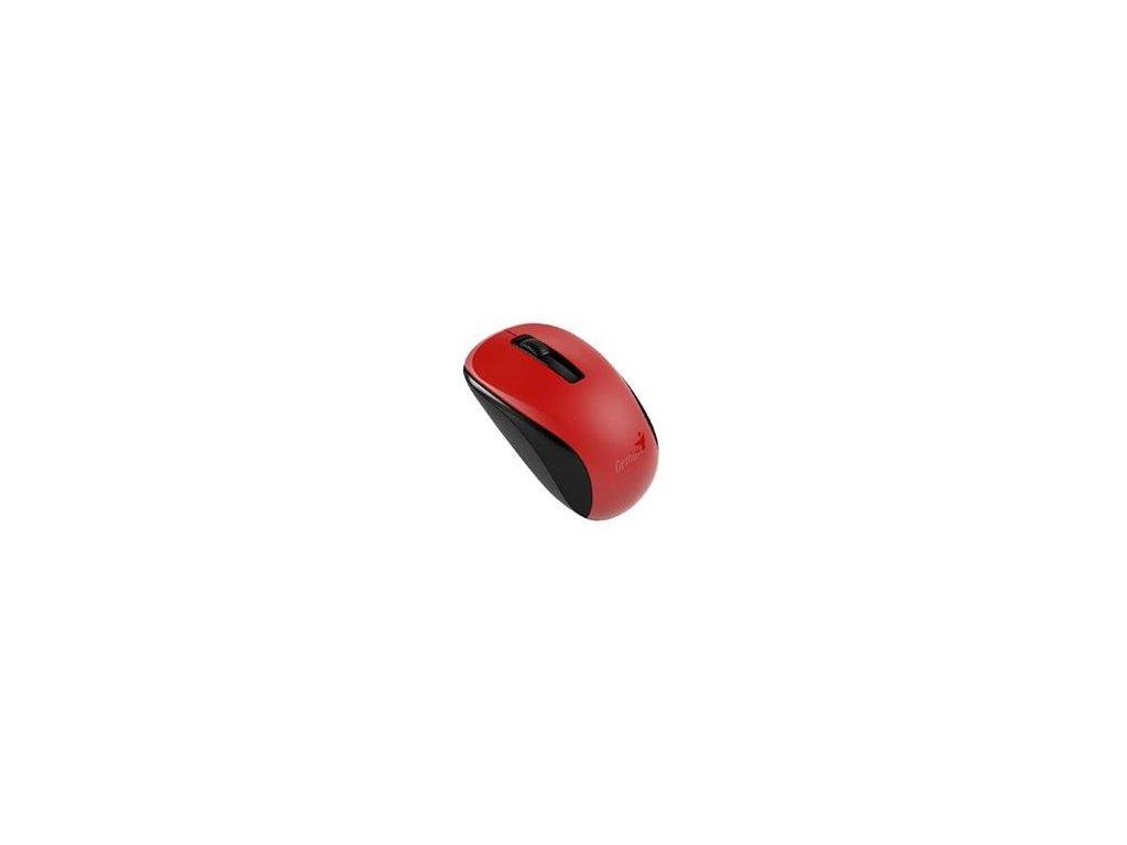 GENIUS NX-7005 červená