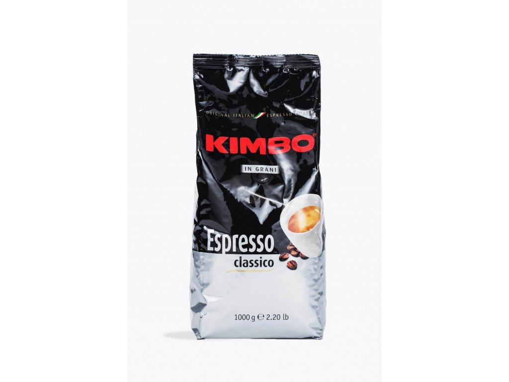 Kimbo Espresso Classic