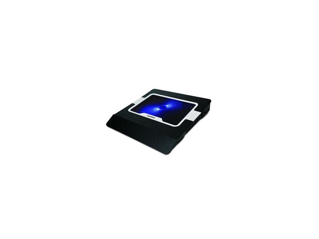 """Crono CB156 do 15.6"""", modré LED"""
