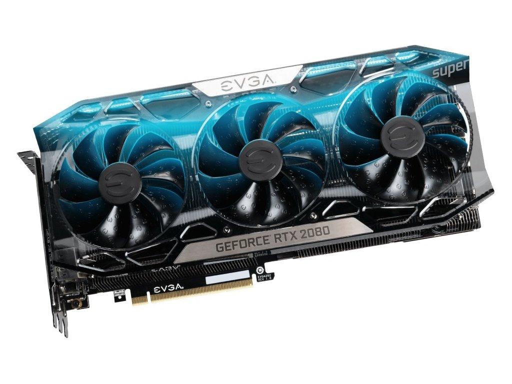 EVGA GeForce RTX 2080 SUPER FTW3 ULTRA GAMING