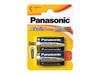 Panasonic Alkaline Power LR14/C