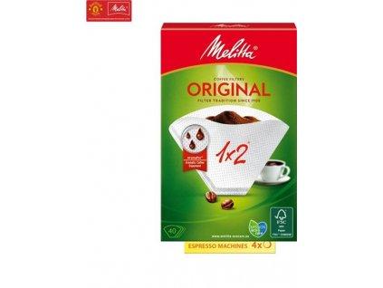 MELITTA Original 1x2/40