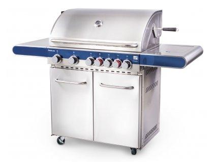 Plynový gril G21 Florida BBQ Premium line, Premium line, 7 horákov