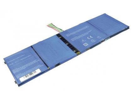 2-Power baterie pro ACER AP13B3K,4 článková Baterie do Laptopu 15, 3500mAh - neoriginálna