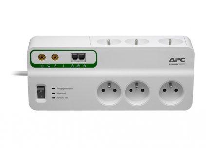 APC Home/Office SurgeArrest PMH63VT-FR