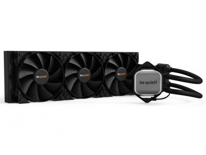 Be quiet! Pure Loop AIO 360mm / 3x120mm / Intel 1200 / 2066 / 1150 / 1151 /1155 / 2011(-3) / AMD AM4 / AM3
