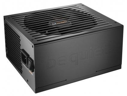 Be quiet! STRAIGHT POWER 11 Platinum 650W / active PFC / 135mm fan / 80PLUS Platinum
