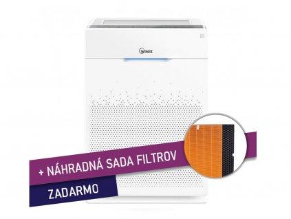 Winix Zero Pro  + ZADARMO Súprava filtrov T pre čističku vzduchu Winix Zero Pro, Winix HR1000, Winix Zero +