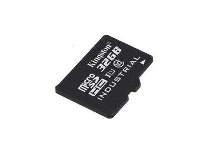 KINGSTON microSDHC 32GB UHS-I Class 10