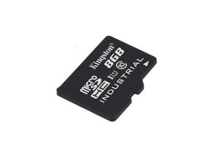 KINGSTON 8GB microSDHC UHS-I