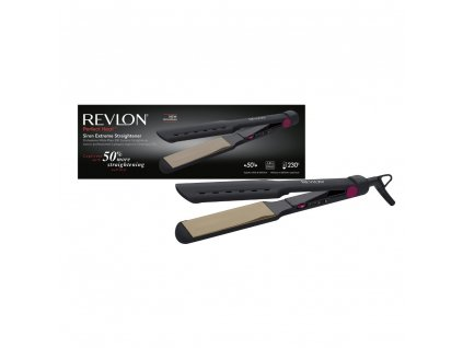REVLON PERFECT HEAT RVST2416 Žehlička na vlasy