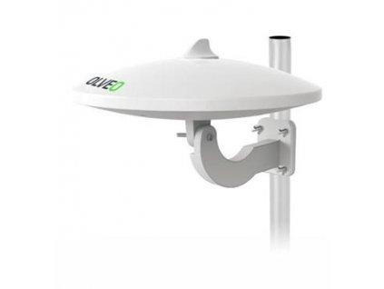 EVOLVEO Jade 1 LTE, 48dBi, DVB-T/T2, LTE filtr