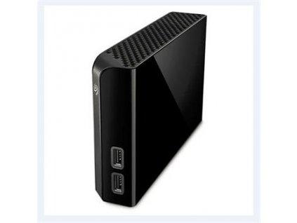 "Seagate Backup Plus Hub, 8TB, 3.5"", USB 3.0"