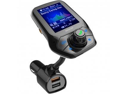 SENCOR SWM 5858 BT FM modulátor do auta