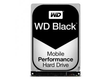 """WD SCORPIO BLACK WD5000LPLX 500GB, 2.5"""""""