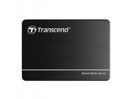 """TRANSCEND SSD420K 128GB Industrial SSD 2.5"""" SATA3"""