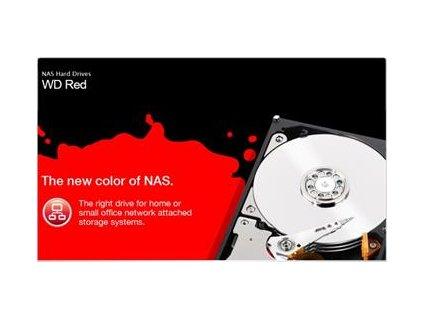 WD RED WD8003FFBX 8TB
