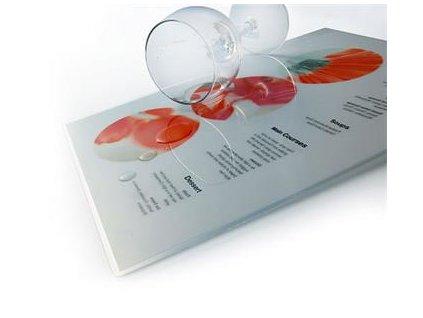 Laminovací fólie 100 ks, A4, 175 mic
