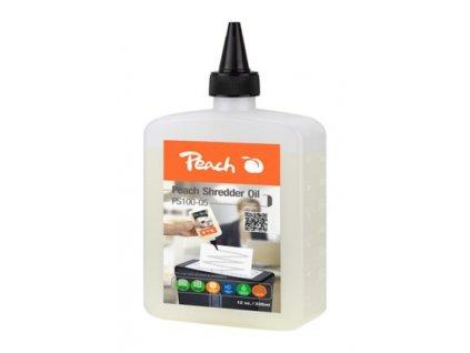 PEACH Shredder Service Kit PS100-05, 355ml