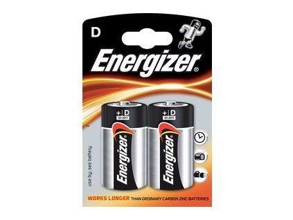 ENERGIZER LR20 2BP D Power Alk ENERGIZER