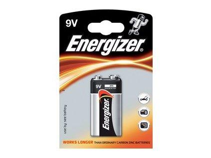 ENERGIZER 6LR61 1BP 9V Power Alk ENERGIZER