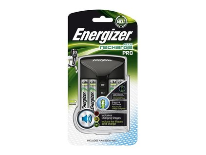ENERGIZER Nab. Pro. 4xAA NiMH 2000mAh