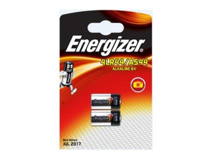 ENERGIZER A544/4LR44/V4034PX 2BP Alk ENERGIZER