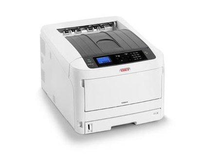 OKI C834dnw A4/A3 - 36/20ppm, ProQ2400, USB, LAN, DUPLEX, WIFI