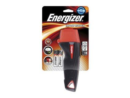 ENERGIZER Impact Rubber 2AA svietidlo