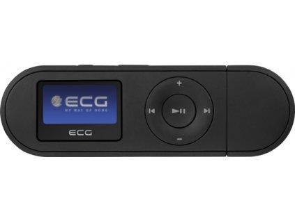 ECG PMP 20 4GB Black