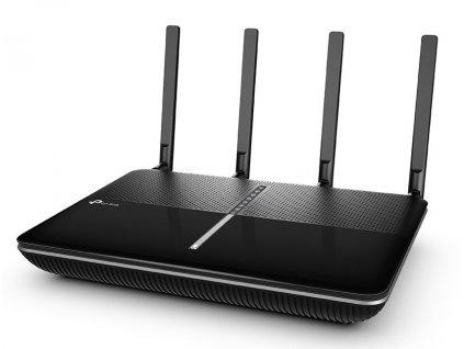 TP-Link Archer VR2800v - AC2800 WLAN MU-MIMO telefonní DSL router