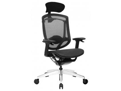 SPC Gear EG950 textilná čierná