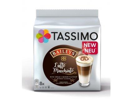 TASSIMO Latte Macchiato Baileys 264g