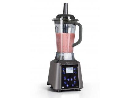 G21 Blender Smart smoothie, Vitality graphite black
