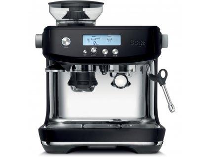 SAGE SES878BTR ESPRESSO  + Zadarmo 2x 1kg zrnková káva