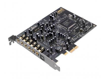 CREATIVE Sound Blaster AUDIGY RX/ 7.1/ PCI-E