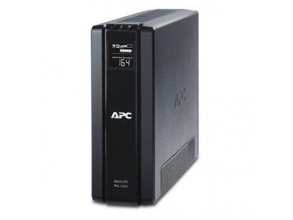APC Power Saving Back-UPS RS 1500 (865W)/ 230V/ LCD/
