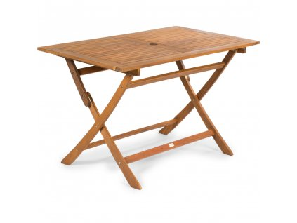 FIELDMANN FDZN 4011-T záhradný stôl