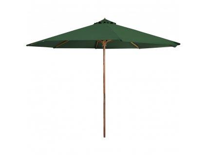 FIELDMANN FDZN 4014 slnečník zelený 3 m