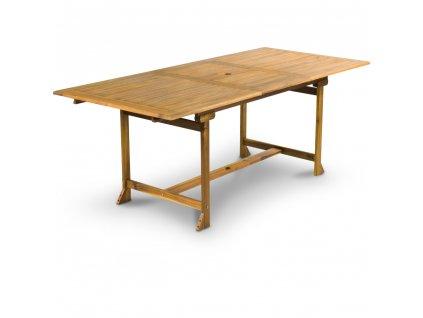 FIELDMANN FDZN 4104-T Stôl 200/150x90 cm
