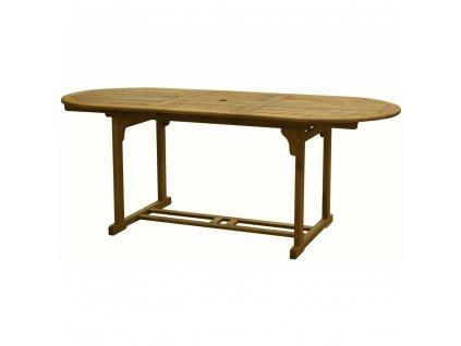 FIELDMANN FDZN 4004-T Stôl 200/150x90cm